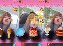 """Ice Cream - Game Việt mới lạ cho người chơi """"ăn kem ảo bằng miệng thật"""""""