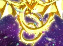 Điểm danh các loại Rồng thần từng xuất hiện trong truyện Dragon Ball