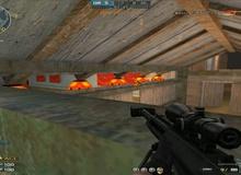 Đột Kích: Mẹo Sniper giúp bạn dễ dàng tỏa sáng ở map Hội Hoa Đăng
