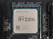 """Tổng hợp đánh giá AMD Ryzen: điểm số cực """"khủng"""" nhưng lại chưa phù hợp với game thủ như mong đợi"""