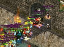 Công Thành Chiến - ký ức hoàng kim - chưa kinh qua chưa phải game thủ thực sự