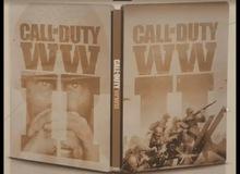Rò rỉ hình ảnh chứng minh Call of Duty 2017 sẽ quay trở về Thế chiến thứ hai