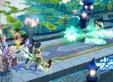 5 game mobile Trung Quốc có bối cảnh phương Đông cực chất đáng để chơi ngay