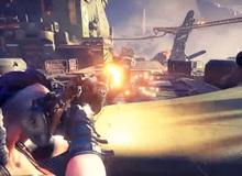 Loạt game online FPS đầy khói lửa mãn nhãn game thủ sẽ thích mê