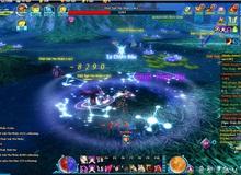 Điểm danh 3 game online PC hiếm hoi mới ra mắt game thủ Việt đầu tháng 10 này