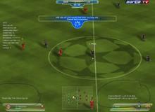 FIFA Online 2: Người chơi được tặng hẳn 1 thẻ cầu thủ +9 trong sự kiện mừng Noel