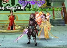 Bất ngờ phát hiện nhiều game thủ lẫy lừng một thời đều đang chiến trong Kim Dung Quần Hiệp Truyện