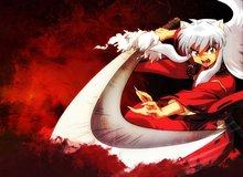 InuYasha: Hiểu rõ hơn về sức mạnh của thanh kiếm Thiết Toái Nha qua loạt ảnh dưới đây