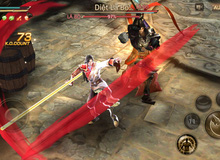 Dynasty Warriors: Unleashed cập nhật tính năng mới Phó Bản Quân Đoàn