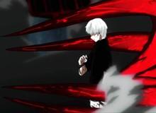 Các dạng Kagune của Kaneki trong bộ truyện tranh Tokyo ghoul
