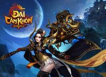 Game mới Đại Càn Khôn được VNG đưa về Việt Nam, Alpha Test ngày 19/09