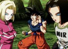 Dragon Ball Super tập 118: Vũ trụ 7 giành chiến thắng, vũ trụ 2 và vũ trụ 6 lần lượt bị xóa sổ