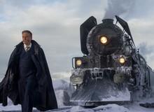 Án Mạng Trên Chuyến Tàu Tốc Hành Phương Đông - Tựa phim mới của nam tài từ Johnny Depp
