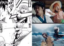 """Gintama live action – Xứng đáng là bộ phim chuyển thể """"chất lừ"""" khiến fan vừa lòng"""