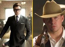 Cùng so sánh về hai tổ chức điệp viên siêu hạng trong Kingsman 2