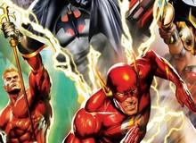 Flashpoint và nghịch lý về du hành thời gian trong các tác phẩm điện ảnh của DC