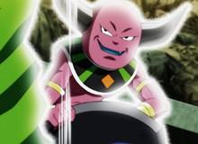 Dragon Ball Super tập 121: Vũ trụ 7 hợp lực đánh bại Anizaara, vũ trụ 3 bị xóa sổ