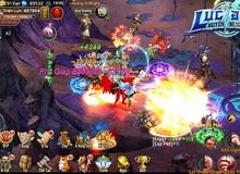 Game nhập vai phiêu lưu Hàn Quốc: Fantasy Land tung ảnh Việt hóa, lấy tên Lục Địa Huyền Bí