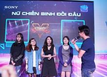 Đây chính là 4 cô gái 'tài sắc vẹn toàn' của cộng đồng game đối kháng Street Fighter