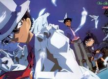 Những đối thủ nặng kí của siêu đạo chích Kid trong Thám tử lừng danh Conan