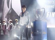Không chỉ tại CKTG, Faker và các siêu sao khác vẫn còn một cuộc đua danh hiệu ở Hàn Quốc