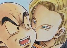 16 lí do chứng minh Krillin là 1 nhân vật vô cùng tuyệt vời trong Dragon Ball (P.2)