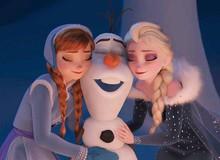 Phim ngắn về Olaf: Thú vị, đáng yêu nhưng chẳng thực sự chưa phù hợp để chiếu ngoài rạp