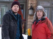 Will Ferrell và Mark Wahlberg trở lại đầy ngoạn mục trong Bố Ngoan Bố Hư 2