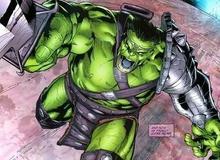 Những điều điên rồ nhất mà Hulk từng làm khi chu du ngoài vũ trụ (Phần 1)