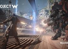 Cha đẻ của PUBG giới thiệu dự án game online mới mang tên Project W, hứa hẹn sẽ trở thành bom tấn trong tương lai