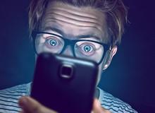6 mẹo cực hữu ích giúp bảo vệ mắt khi dùng smartphone liên tục