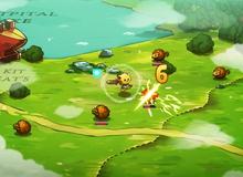 8 game mobile được đánh giá cao nhất trong tháng 8