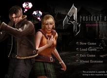 """Resident Evil 4 bị biến thành game hẹn hò, game thủ còn """"tán"""" được cả trùm cuối"""