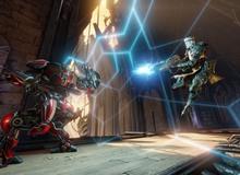 Game FPS hàng khủng chính chủ Quake Champions sắp thử nghiệm, đã cho đăng ký chơi thử