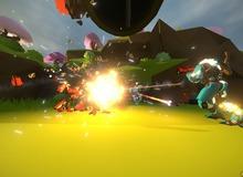 Reflex Arena - Game bắn súng hành động nghẹt thở sắp mở cửa