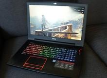 Đánh giá laptop MSI GT73VR - Con quái vật đội lốt máy tính xách tay