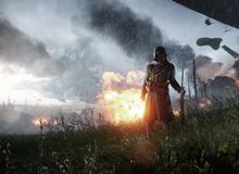 Bom tấn FPS Battlefield 1 sẽ mở cửa miễn phí trên PC vào dịp cuối tuần này