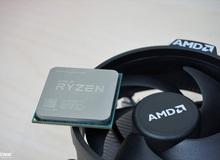 Đánh giá CPU AMD Ryzen 3 1200: bá chủ mới của phân khúc dưới 3 triệu đồng