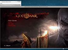 RPCS3: Trình giả lập PS3 đã chơi tốt gần 100 game, có cả God of War 3