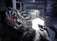"""Trong khi nhiều người còn đang sợ xanh mặt vì Resident Evil 7, game thủ này chỉ cần 2 tiếng để """"phá đảo"""""""