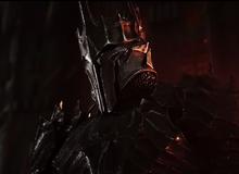 Chúa tể Sauron lộ diện trong trailer tuyệt đẹp của Shadow of War - Game hành động hứa hẹn năm 2017