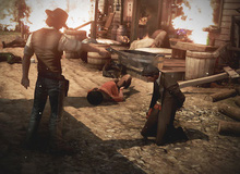 Wild West Online - Bom tấn game online cao bồi sẽ cập bến Đông Nam Á, cơ hội tuyệt vời cho game thủ Việt Nam