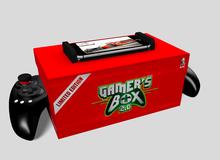 KFC tung ra sản phẩm mới kết hợp giữa hộp đựng gà và tay cầm chơi game - đây là lý do tại sao