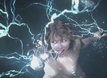 """Tưởng là gợi nhớ """"Ghost in the shell"""", thực chất Taylor Swift muốn nhắc đến Thor ở MV mới!"""