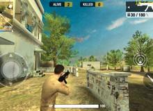 Game Việt gây sốt vì giống Playerunknown's Battlegrounds - Bullet Strike ấn định ra mắt cuối tuần sau
