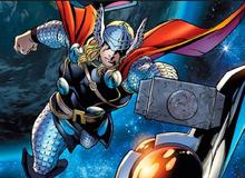 Góc hỏi đáp: Liệu Thor có thể bay mà không có búa Mjolnir không?