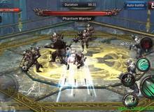 Tuyệt phẩm chặt chém Shadowblood đã trong tầm tay game thủ Việt, còn chờ gì mà không đăng ký?