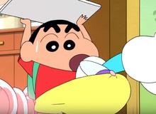 Khán giả Việt Nam chuẩn bị được xem hoạt hình về Shin - Cậu Bé Bút Chì