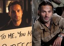 """Xưa và Nay: Đây là dàn diễn viên """"The Walking Dead"""" trước khi họ nổi tiếng"""