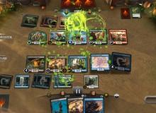 Magic: The Gathering Arena - Siêu phẩm thẻ bài mới toanh, vừa đẹp lại vừa chất